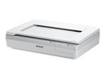 Scanners EPSON Epson WorkForce DS-50000 - scanner à plat - USB 2.0