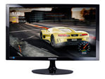 Moniteur SAMSUNG Samsung S24D330H - SD300 Series - écran LED - Full HD (1080p) - 24""