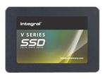 Disque SSD INTEGRAL Integral V Series - Version 2 - Disque SSD - 120 Go - SATA 6Gb/s