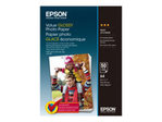 Papier photo EPSON Epson Value - papier photo - 50 feuille(s) - A4 - 183 g/m²