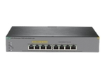 HPE OfficeConnect 1920S 8G PPoE+ 65W -...