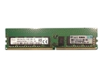 HPE - DDR4 - 16 Go - DIMM 288 broches - mémoire...