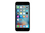 Apple iPhone 6s - gris - 4G LTE, LTE Advanced -...