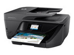 Multifonction Laserjet HP HP Officejet Pro 6970 All-in-One - imprimante multifonctions - couleur
