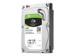 Disque interne SEAGATE Seagate Barracuda ST2000DM006 - disque dur - 2 To - SATA 6Gb/s