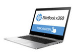"PC Portable HP HP EliteBook x360 1030 G2 - 13.3"" - Core i5 7200U - 8 Go RAM - 256 Go SSD - français"