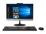 PC Tout-en-un LENOVO Lenovo V410z - tout-en-un - Core i5 7400T 2.4 GHz - 4 Go - 1 To - LED 21.5""