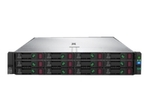 Serveur Rack HEWLETT PACKARD ENTERPRISE HPE ProLiant DL380 Gen10 - Montable sur rack - Xeon Silver 4214 2.2 GHz - 16 Go
