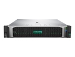 Serveur Rack HEWLETT PACKARD ENTERPRISE HPE ProLiant DL380 Gen10 - Montable sur rack - Xeon Silver 4208 2.1 GHz - 16 Go