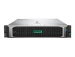 Serveur Rack HEWLETT PACKARD ENTERPRISE HPE ProLiant DL380 Gen10 Entry - Montable sur rack - Xeon Bronze 3106 1.7 GHz - 16 Go - 0 Go