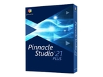 Pinnacle Studio Plus (v. 21) - ensemble de...