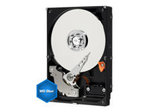 Disque interne WESTERN DIGITAL WD Blue WD40EZRZ - disque dur - 4 To - SATA 6Gb/s