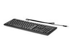 HP USB Keyboard BE Eng Loc