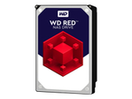 Disque dur HDD WESTERN DIGITAL WD Red NAS Hard Drive WD40EFRX - disque dur - 4 To - SATA 6Gb/s