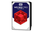 Disque interne WESTERN DIGITAL WD Red Pro NAS Hard Drive WD8003FFBX - disque dur - 8 To - SATA 6Gb/s