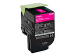 802M Magenta Return Program Toner Cartri