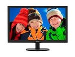 Moniteur PHILIPS Philips V-line 223V5LHSB - écran LED - Full HD (1080p) - 21.5""