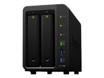 NAS SYNOLOGY Synology Disk Station DS718+ - serveur NAS - 0 Go