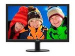 Moniteur PHILIPS Philips V-line 243V5LHSB - écran LED - Full HD (1080p) - 23.6""
