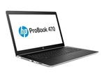 "PC Portable HP HP ProBook 470 G5 - 17.3"" - Core i5 8250U - 8 Go RAM - 1 To HDD - français"
