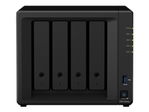 NAS SYNOLOGY Synology Disk Station DS418Play - serveur NAS - 0 Go