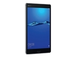 Tablette HUAWEI HUAWEI MediaPad M3 Lite - tablette - Android 7.0 (Nougat) - 32 Go - 8""