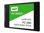 Disque interne WESTERN DIGITAL WD Green SSD WDS100T2G0A - Disque SSD - 1 To - SATA 6Gb/s