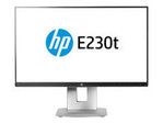 HP Top EliteDisplay BOT18 E230nt Monitor