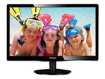 Philips V-line 200V4QSBR - écran LED - Full HD...