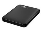 Disque interne WESTERN DIGITAL WD Elements Portable WDBUZG5000ABK - disque dur - 500 Go - USB 3.0