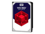 Disque interne WESTERN DIGITAL WD Red NAS Hard Drive WD60EFRX - disque dur - 6 To - SATA 6Gb/s