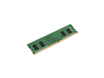 Mémoire vive PC KINGSTON Kingston - DDR4 - 4 Go - DIMM 288 broches - mémoire sans tampon
