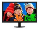 Moniteur PHILIPS Philips V-line 273V5LHAB - écran LED - Full HD (1080p) - 27""