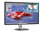 Moniteur PHILIPS Philips Brilliance BDM3270QP - écran LED - 32""