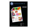 Papier photo HP HP Professional Glossy Paper - papier photo - 150 feuille(s) - A4 - 150 g/m²