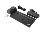 Alimentation & chargeur LENOVO Lenovo ThinkPad Pro Docking Station - station d'accueil - 2 x DP