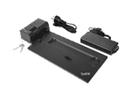 Alimentation & chargeur LENOVO Lenovo ThinkPad Basic Docking Station - station d'accueil - VGA, DP