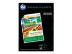 Papier photo HP HP Professional Glossy Paper - papier photo - 100 feuille(s) - A4 - 200 g/m²