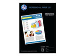 Papier photo HP HP Professional Glossy Paper - papier photo - 250 feuille(s) - A4 - 120 g/m²