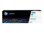 TONER CARTRIDGE 410X CYAN