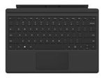 Surface Pro Type Cover - Black - AZERTY