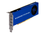 HP AMD Radeon Pro WX 4100 4GB Graphics