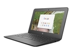"PC Portable HP HP Chromebook 11 G6 - Education Edition - 11.6"" - Celeron N3350 - 4 Go RAM - 16 Go SSD"