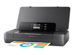 HP Officejet 200 Mobile Printer - imprimante -...