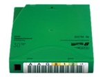 Cartouche de sauvegarde HEWLETT PACKARD ENTERPRISE HPE RW Data Cartridge - LTO Ultrium 8 x 1 - 12 To - support de stockage