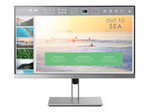 Moniteur HP HP EliteDisplay E233 - écran LED - Full HD (1080p) - 23""