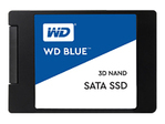 Disque SSD WESTERN DIGITAL WD Blue 3D NAND SATA SSD WDS100T2B0A - Disque SSD - 1 To - SATA 6Gb/s