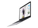 "Ultrabook APPLE Apple MacBook - 12"" - Core m3 - 8 Go RAM - 256 Go SSD - AZERTY"