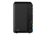 NAS SYNOLOGY Synology Disk Station DS218+ - serveur NAS - 0 Go