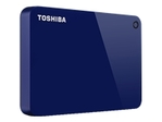 TOSHIBA Canvio Advance 2.5 1 To blue